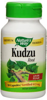Nature's Way Kudzu, 50 Capsules | NutriFarm.ca