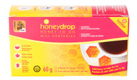 Honibe Honey Drops, 60 g | NutriFarm.ca