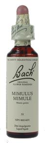 Bach Mimulus, 20 ml | NutriFarm.ca
