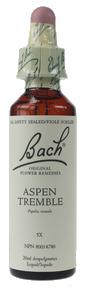 Bach Aspen, 20 ml | NutriFarm.ca