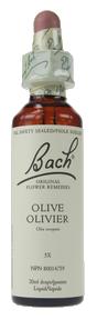 Bach Olive, 20 ml | NutriFarm.ca