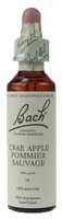 Bach Crab Apple, 20 ml | NutriFarm.ca