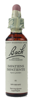 Bach Impatiens, 20 ml | NutriFarm.ca