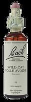 Bach Wild Oat, 20 ml | NutriFarm.ca