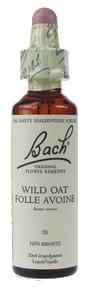Bach Wild Oat, 20 ml   NutriFarm.ca
