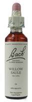 Bach Willow, 20 ml | NutriFarm.ca