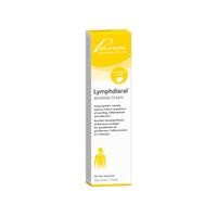 PASCOE LYMPHDIARAL DRAINAGE CREAM, 40g | NutriFarm.ca