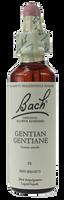 Bach Gentian, 20 ml | NutriFarm.ca