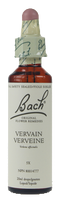 Bach Vervain, 20 ml | NutriFarm.ca