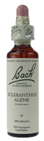 Bach Scleranthus, 20 ml | NutriFarm.ca