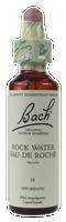 Bach Rock Water, 20 ml | NutriFarm.ca