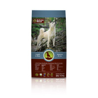 Holistic Blend Lamb & Rice for Dogs, 30 lbs | NutriFarm.ca