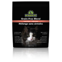 Holistic Blend Turkey & Chicken for Cats, 1.1 kg | NutriFarm.ca
