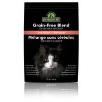 Holistic Blend Turkey & Chicken for Cats, 3.4 kg | NutriFarm.ca