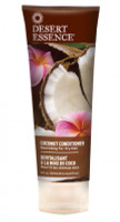 Desert Essence Coconut Conditioner, 237 ml | NutriFarm.ca