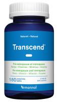 Monnol Transcend, 180 Tablets | NutriFarm.ca