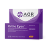 AOR Ortho Eyes, 2 x 5 ml | NutriFarm.ca