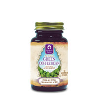 Genesis Today Green Coffee Bean, 60 Vegetable Capsules | NutriFarm.ca