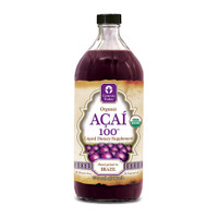 Genesis Today Açai100, 946 ml | NutriFarm.ca