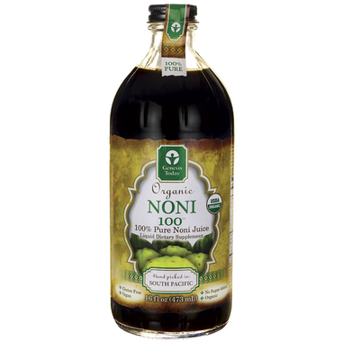 Genesis Today Noni100, 473 ml | NutriFarm.ca