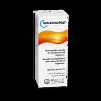 PASCOE MIGRENOPAS, 50ml | NutriFarm.ca