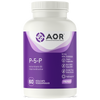 AOR P-5-P, 60 Vegetable Capsules | NutriFarm.ca