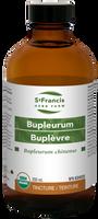 St. Francis Herb Farm Bupleurum, 250 ml | NutriFarm.ca