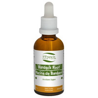 St. Francis Herb Farm Burdock Root, 100 ml | NutriFarm.ca
