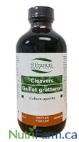 St. Francis Herb Farm Cleavers, 250 ml | NutriFarm.ca