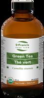 St. Francis Herb Farm Green Tea, 250 ml | NutriFarm.ca