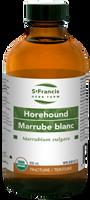 St. Francis Herb Farm Horehound, 250 ml | NutriFarm.ca