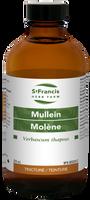 St. Francis Herb Farm Mullein, 250 ml | NutriFarm.ca