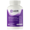 AOR R-Lipoic Acid (High Dose), 60 Vegetable Capsules | NutriFarm.ca