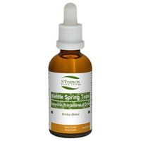 St. Francis Herb Farm Nettle Spring Tops, 100 ml | NutriFarm.ca