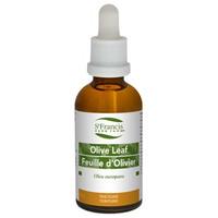 St. Francis Herb Farm Olive Leaf, 100 ml | NutriFarm.ca