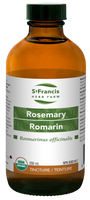 St. Francis Herb Farm Rosemary, 250 ml | NutriFarm.ca