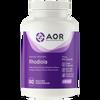 AOR Rhodiola, 60 Vegetable Capsules | NutriFarm.ca