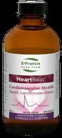St. Francis Herb Farm HeartBeat, 250 ml | NutriFarm.ca