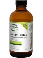 St. Francis Herb Farm Lymph Tonic (Formerly Laprinol), 250 ml | NutriFarm.ca