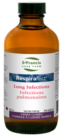 St. Francis Herb Farm Respirafect, 250 ml | NutriFarm.ca