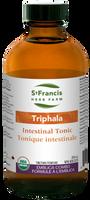 St. Francis Herb Farm Triphala, 250 ml | NutriFarm.ca