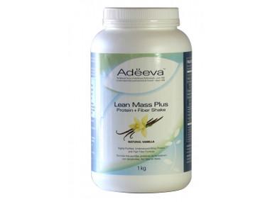 Adeeva Lean Mass Plus, 1 kg | NutriFarm.ca