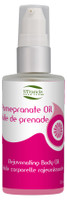 St. Francis Herb Farm Pomegrante Oil, 50 ml | NutriFarm.ca