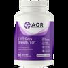 AOR 5 HTP Extra Strength, 60 Vegetable Capsules | NutriFarm.ca