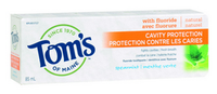 Tom's of Maine Cavity Protection Spearmint, 85 ml | NutriFarm.ca