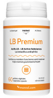 PARINAT LB Premium, 60 Vegetable Capsules | NutriFarm.ca