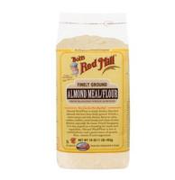 Bob's Red Mill Almond Meal Flour, 453 g   NutriFarm.ca