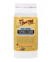 Bob's Red Mill Tapioca Flour (Gluten Free), 566 g   NutriFarm.ca