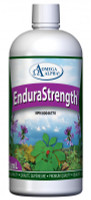 Omega Alpha EnduraStrength, 500 ml | NutriFarm.ca