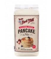 Bob's Red Mill Pancake Mix (Gluten Free), 623 g   NutriFarm.ca